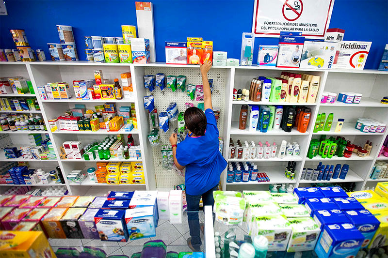 Siamed es obligatorio solo para farmacias
