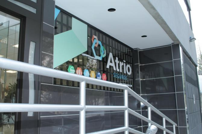 Atrio Seguros sigue creciendo