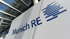Munich Re vuelve a liderar ranking en 2017