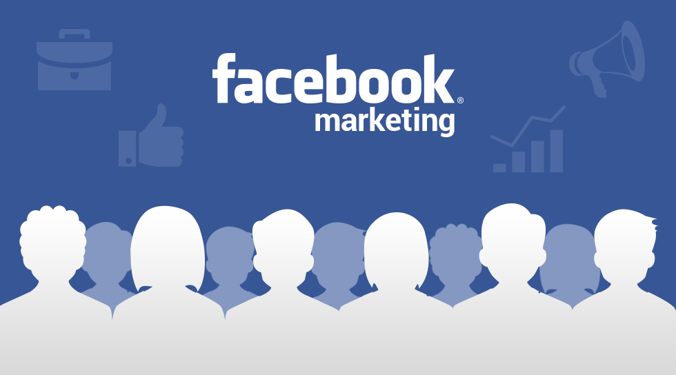 Facebook , una herramienta poderosa de marketing